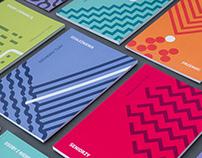 Informator Tyski – Brochure series