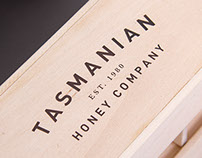 Tasmanian Honey Co.