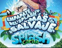 Splash Caribe Parque Diversiones