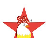 Propuesta rediseño Pollo Estrella