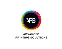 APS Printing House. Visual Identification