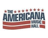 The Americana Music Hall