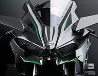 Kawasaki Web Redesign