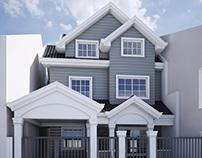 J. Verdan Residential Building