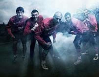 Lokomotiv / TOTAL FOOTBALL