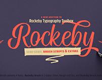 Rockeby Brush & Extras