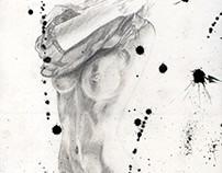 S.K.N #1 | Illustration Series