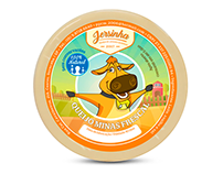 Jersinha - Id. Visual e Embalagem