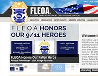 FLEOA Honors 9/11 Heroes