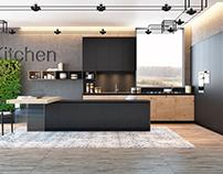 Arredo3 Cucine - Glass