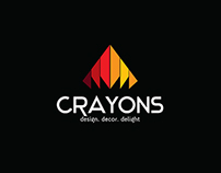 CRAYONS INTERIOR DESIGN