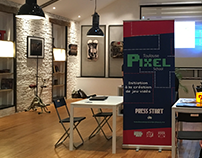 Toulouse Pixel School