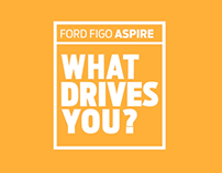 Ford Figo Aspire | What Drive You