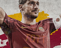 Francesco Totti / Birthday