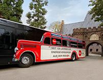 RHEINENERGIE - Busse und Bahnen