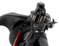 Disney Store Darth Vader Collectible