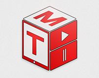 MyTecnoTube Branding