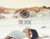 ONE2NINE - UNIQUE & HANDMADE