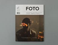 Magazine FOTO 27