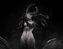 Sinner + Lust