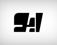Abu - Logo Design