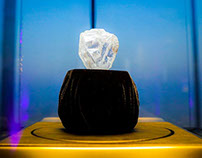 Lesedi La Rona, The World's Second-largest Diamond