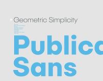Publica Sans™