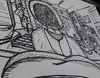 Doodle The Hacker - Wilmai