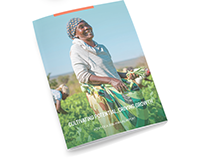 2016 ACDI/VOCA Annual Report, Interactive and Print