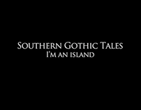 SOUTHERN GOTHIC TALES - #1