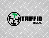 XTriffid Trucks catalog