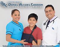 Imagen principal de la Campaña Publicitaria DAC 2016