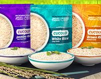 Cucolo Rice