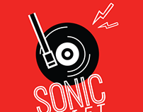 Sonic Shift Records