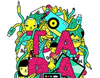 Tada Festival