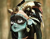 Tribe Rider