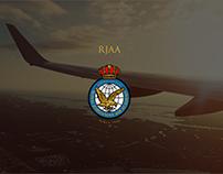 RJAA - أكاديمية الطيران الملكية الأردنية