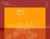 Opportunity (rover) / Mars Exploration Rover -B