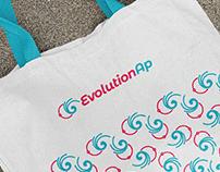 EvolutionAp · Branding