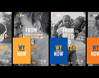 WY Now Campaign–United Way