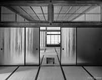 Shofuso Japanese Tea House