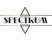 Spectrum Exhibition - Social Media Posts