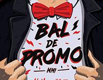 Bal de promo - MMI 2017