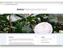 Anima Professional Services