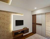 Apartment 1302, thane
