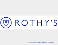 SUPPLY CHAIN STRATEGY ROTHYS: 3D PRINTING SHOE COMPANY