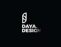 Self-branding :: Logo design