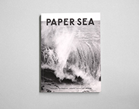 Paper Sea Quarterly - Hunting Trout