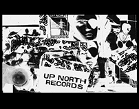 UP NORTH RECORDS