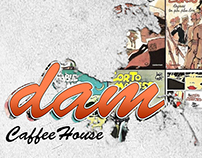 Dam Caffee Catalogue